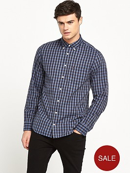 tommy-hilfiger-gingham-shirt