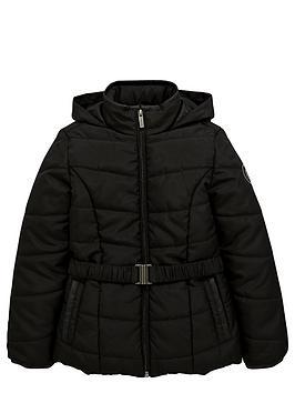 karl-lagerfeld-hidden-hood-belted-jacket