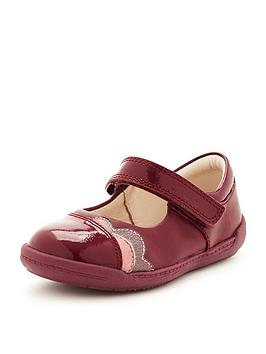 clarks-baby-girls-softly-caznbspfirst-strap-shoesbr-br-width-sizes-available