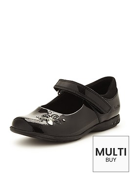 clarks-younger-girls-trixicandynbsppatent-school-shoesbr-br-width-sizes-available