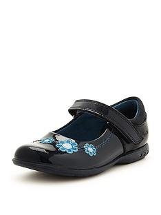 clarks-younger-girls-trixiwhizznbspstrap-patent-shoes