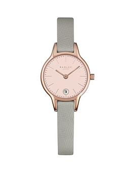 radley-radley-saffiano-granite-light-pink-dial-rose-tone-case-leather-strap-ladies-watch
