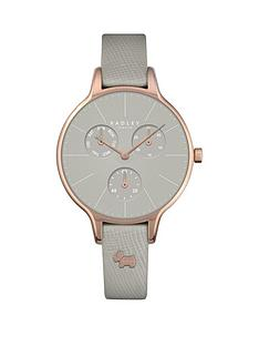 radley-radley-saffiano-granite-grey-dial-chronograph-dog-stud-leather-strap-ladies-watch