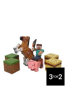 minecraft-saddle-pack
