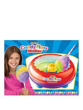 candy-floss-maker