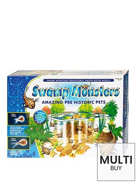 pre-historic-swamp-monsters