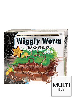 wiggly-worm
