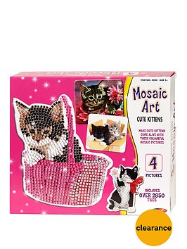mosaic-art-cute-kittens