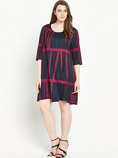 junarose-junarose-printed-shift-dress