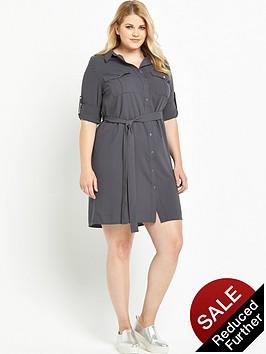 lovedrobe-pocket-shirt-dress