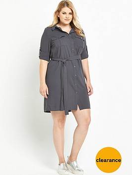 lovedrobe-pocket-shirt-dress