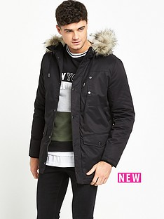 river-island-faux-fur-trim-parka