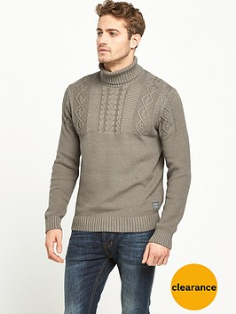 jack-jones-jack-and-jones-vintage-ross-roll-neck-jumper