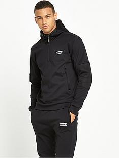 foray-clothing-ltd-mineral-half-zip-hood