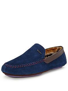 ted-baker-ted-baker-moriss-suede-moccasin-dark-blue