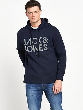 jack-jones-jack-and-jones-core-sharp-sweat-hoody