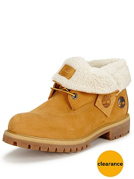 timberland-roll-top-fabric-boot