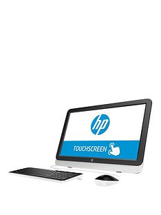 hp-22-3160na-amd-a6-processor-4gb-ram-1tb-hard-drive-215-inch-touchscreen-all-in-one-desktop-with-optional-microsoft-office-365