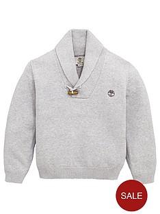 timberland-shawl-collar-knit