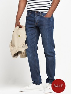 lyle-scott-slim-fit-jeans