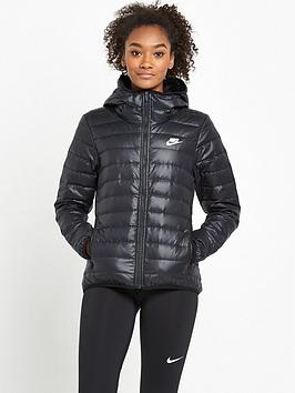 Nike Down Filled Jacket | very.co.uk