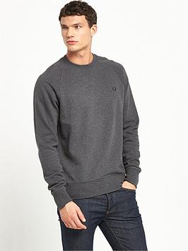 fred-perry-crew-neck-sweatshirt