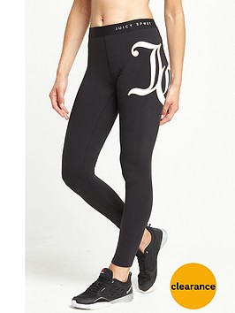 juicy-sport-long-legging-black