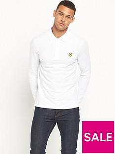 lyle-scott-long-sleeved-polo