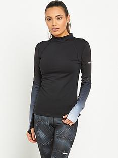 nike-pro-hyperwarm-long-sleeve-top-fade