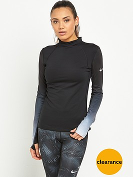 nike-pro-hyperwarm-long-sleeve-top-fade