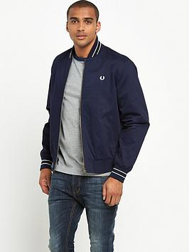 fred-perry-cotton-bomber