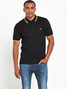 24d383318 Fred Perry Polos | Fred Perry T-Shirts | Very.co.uk