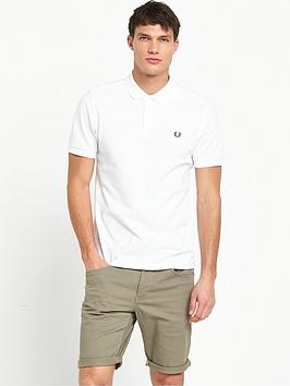 fred-perry-original-plain-polo