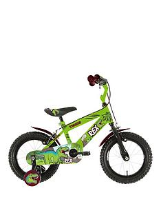Townsend Rex Boys Bike 14 inch Wheel