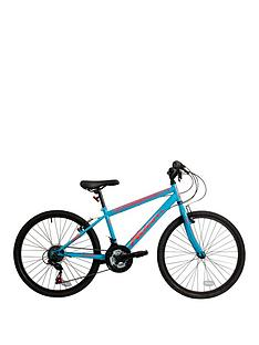 Falcon Cyclone Rigid Boys Mountain Bike 13 inch Frame
