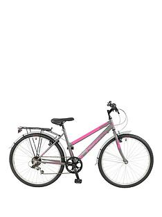 falcon-expression-ladies-hybrid-bike-17-inch-frame
