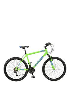 Falcon Merlin Front Suspension Mens Mountain Bike 19 inch Frame