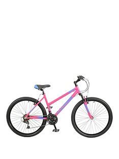 Falcon Vienna Front Suspension Ladies Mountain Bike 17 inch Frame