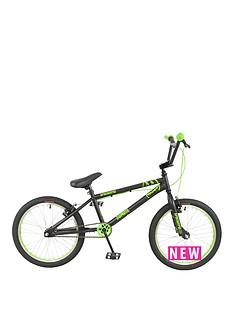zombie-apocalypse-bmx-bike