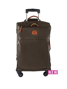 brics-x-travel-55cm-4-wheel-lightweight-cabin-case