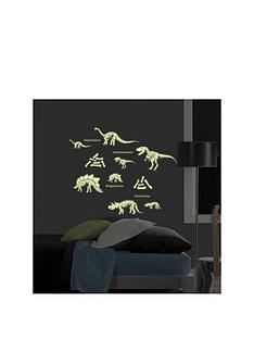 wallpops-reusable-glow-in-the-dark-dinosaurs-wall-art-sticker-kit