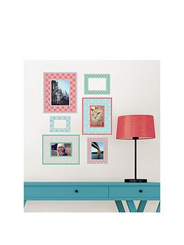 wallpops-geo-color-resuable-wall-art-sticker-kit