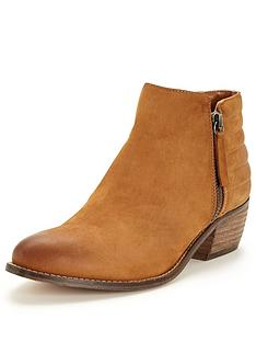 dune-petrie-suedenbspside-zip-ankle-boot-tan