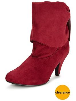 joe-browns-3-in-1-sensational-boots-red
