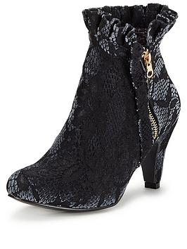 joe-browns-unique-boutique-lace-bootees