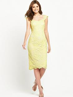 coast-adeline-lace-shift