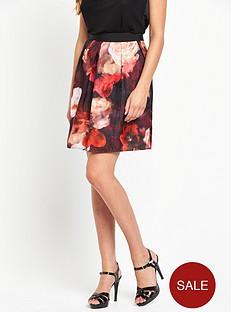 coast-stacey-print-a-line-skirt