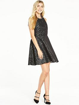 coast-animal-print-lilou-dress