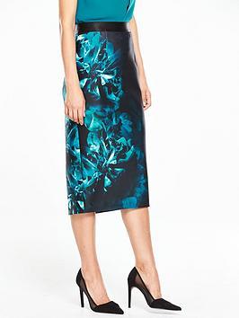 coast-scuba-pencil-skirt
