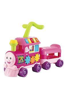walker-ride-on-learning-train-pink